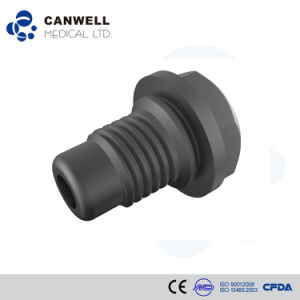 Canwell Expert Femoral Nail End Cap Canefn Intramedullary Nail Interlocking Nail Expert Nail pictures & photos
