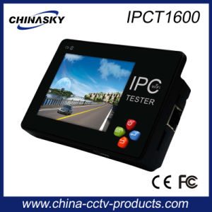 "3.5"" Wrist CCTV Analogue and IP Camera Tester Monitor (IPCT1600) pictures & photos"