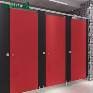 Jialifu Hot Sale Solid Phenolic Toilet Bathroom Cubicle pictures & photos