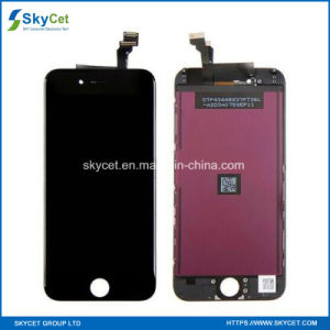 Factory Supplier Mobile Phone LCD Display for iPhone 6 Auo LCD pictures & photos