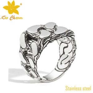 SSR-009 Hot Sale China Knot Finger Rings pictures & photos