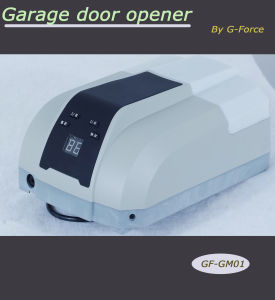 Automatic Remote Controlled Garage Door Opener Operator pictures & photos