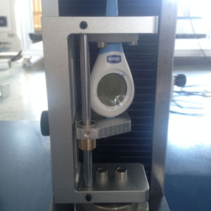 Electronic Computer Controlled Universal Tensile Tester (single column) -Dynamometer pictures & photos