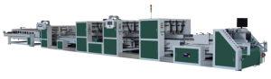 Lqjy-1450c Automatic Folder Gluer Machine pictures & photos