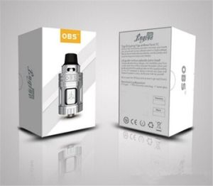 Newest 100% Original 3.5ml Obs Engine Mini Rta Tank pictures & photos