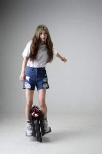 Gotway Electric Unicycle with 1500W Motor pictures & photos