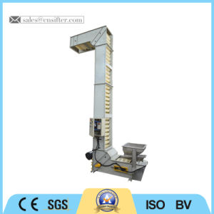Chain Bucket Conveyor/ Bucket Elevator for Sale pictures & photos