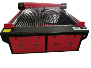 Newest Technology 1325 Laser Cutting Machine for Nonmetals pictures & photos