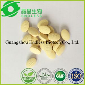 Wholesale Milk Protein Tablets 2000mg with GMP Certificate pictures & photos