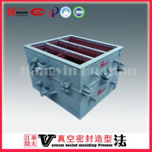 Vacuum Process Casting Machine Sand Box pictures & photos