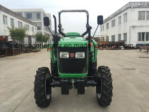 Suyuan Sy-554-1 4WD Farm Tractor with 4G33t Diesel Engine pictures & photos