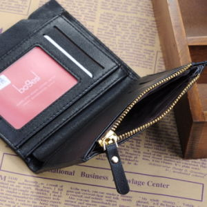 Men′s Wallet Wholesale Zip Zip Zip Wallet Wallet Wallet Taobao Supply pictures & photos