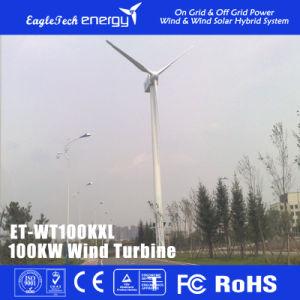 100kw Big Power Wind Turbine Wind System Wind Generator pictures & photos