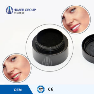 Daily Care White Teeth Natural Charcoal Teeth Whitening Powder pictures & photos