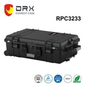 Plastic Watertight Tool Case (RPC3233)