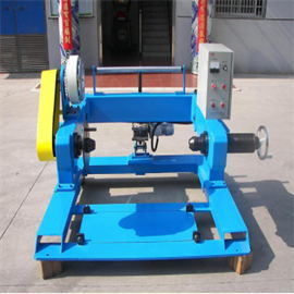 Airport Wire Extruder Machine for Cable Wire Manufacture pictures & photos