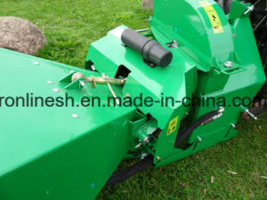 Professional 18 to 50HP or (13-37KW) Tractor Pto Wood Chipper/Chipper Shredder/Brush Shredder/Branch Shredder/Hydraulic Infeed, Chips Trunks up to 17, 5 Cm pictures & photos