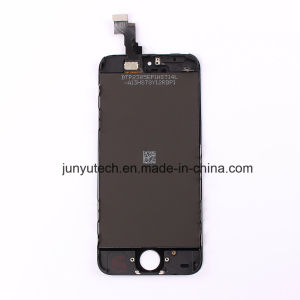 Mobile Phone Parts LCD Screen for iPhone 5c Display pictures & photos
