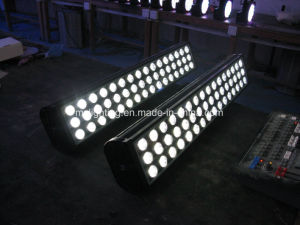 18*18W Rgbwauv 6in1 Multi-Color LED Wash Washer Light/ LED Floodlight pictures & photos