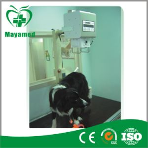 Vet Portable & High Frequency Veterinary X-ray Machine pictures & photos