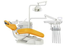 Suntem St-D520 New Dental Chair pictures & photos
