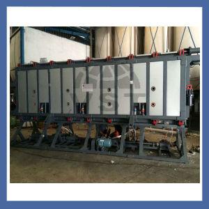 EPS Automatic Vacuum Block Molding Machines pictures & photos
