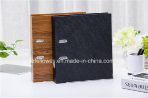 Cardboard Paper Lever Arch File Folder