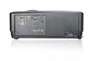 Yi-809 DLP Projector Support Full HD 1080P for Home & Shcool and Meeting pictures & photos