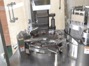User Friendly Full Automatic Capsule Filling Machine pictures & photos