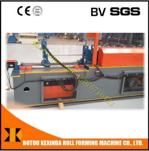 Omega Profile Roll Forming Machine pictures & photos