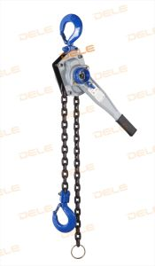 Cheap 0.75ton Chain Lever Hoist pictures & photos