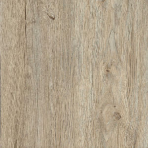 Imitation Wood Easy Install Vinyl Flooring 1.5 mm Thickness pictures & photos