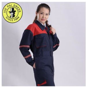 2017 Factory Woman Worker Uniform pictures & photos
