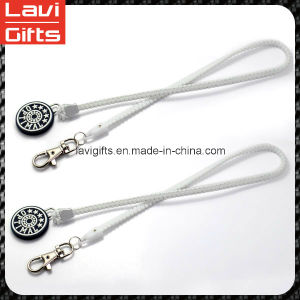 Top Sell Factory Price Custom Zipper Lanyard pictures & photos