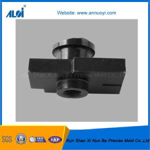 Precision Plastic Mould Components & Parts pictures & photos