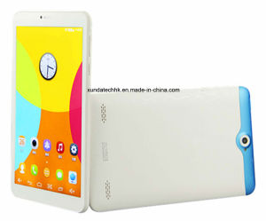 Android 3G Tablet PC Quad Core CPU 8 Inch Ax8g pictures & photos