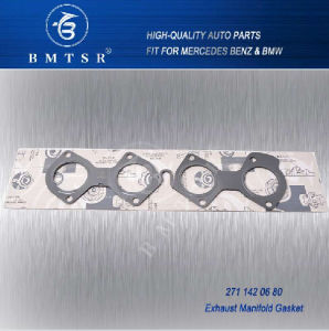 M271 Auto Parts Gasket, Exhaust Manifold Gasket 2711420680 pictures & photos