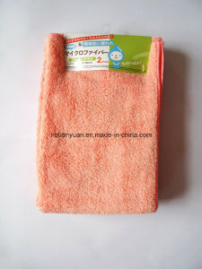 Promo Microfiber Cloth Custom Design Cloth pictures & photos