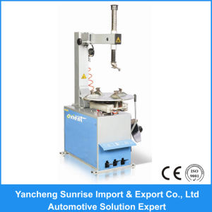 Best Selling Garage Equipment China Tyre Changer pictures & photos