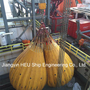 Crane Load Test Water Bag pictures & photos