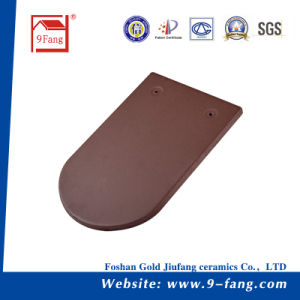 Clay Roof Tile 170*270mm Factory Supplier Guangdong pictures & photos