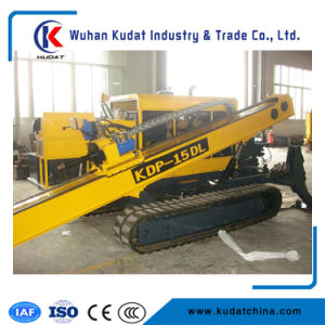 Horizontal Directional Drilling Machine for Sale pictures & photos