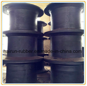 Ship Marine Super Cell Rubber Fender for Boat (SC Type)