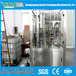 Rcgf 3-in-1 Black Tea, Coffee Automatic Bottling Drink Juice Bottling Machine pictures & photos