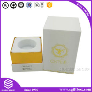 Colorful Paper Packaging Sliver Foil Gift Perfume Box pictures & photos
