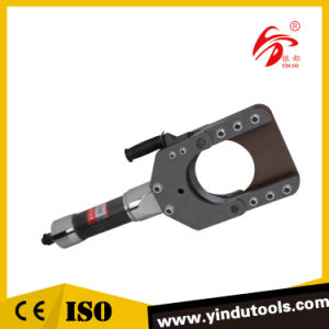 Separate Unit Hydraulic Cable Cutter for Amored and Copper Cable (RF-135) pictures & photos