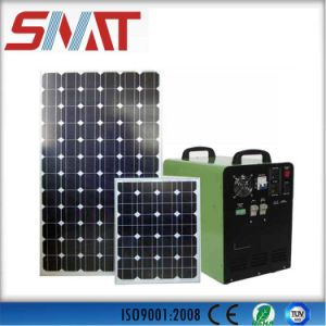 Portable 300W 500W 1500W Power Inverter System with Built-in Battery for Home Use pictures & photos