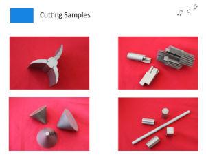 CNC Single Wire Cut EDM pictures & photos