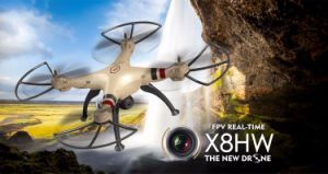 Prefessional Drone with 1080P Camera RC Drone 2.4G 4CH RC Quad Copter Helicopter pictures & photos