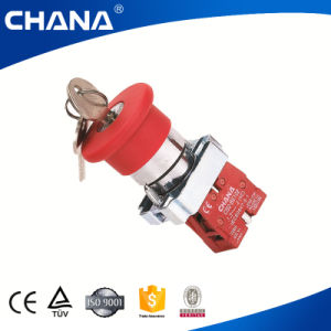 Electrical 22mm Various Pushbutton Switch Base pictures & photos